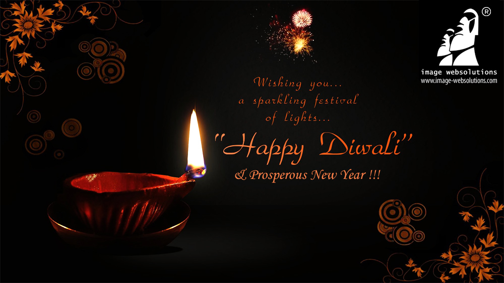 good wishes for a joyous diwali and a happy new year with plenty of peace and prosperity